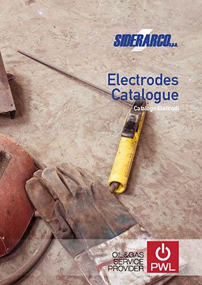 PWL Electrodes catalogue