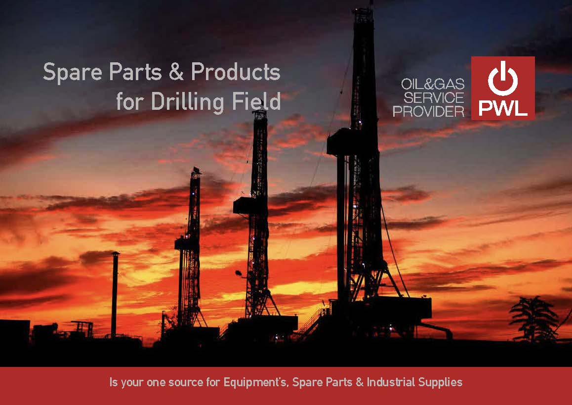 PWL Drilling catalogue