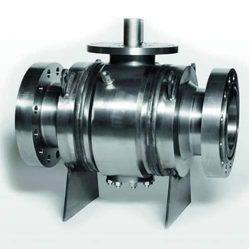 specialised valves